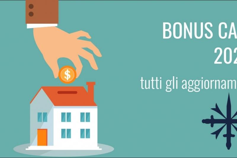 Bonus casa 2020, tutti gli sconti: facciate, ristrutturazioni, giardini, interventi anti-sismici